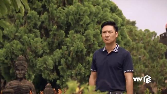 """""""Sinh tử"""" tập 73: Gặp Mạnh Trường để cầu cứu, Trọng Hùng bị đàn em của Việt Anh siết cổ đến suýt chết - Ảnh 2."""