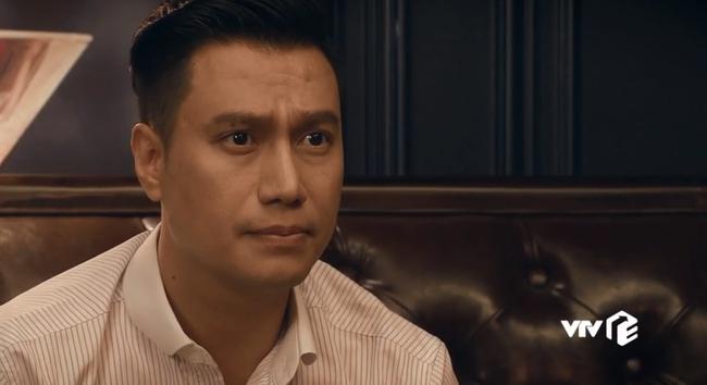 """""""Sinh tử"""" tập 73: Gặp Mạnh Trường để cầu cứu, Trọng Hùng bị đàn em của Việt Anh siết cổ đến suýt chết - Ảnh 7."""