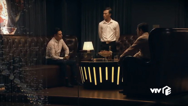 """""""Sinh tử"""" tập 73: Gặp Mạnh Trường để cầu cứu, Trọng Hùng bị đàn em của Việt Anh siết cổ đến suýt chết - Ảnh 6."""