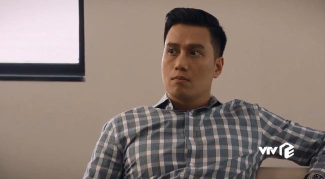 """""""Sinh tử"""" tập 73: Gặp Mạnh Trường để cầu cứu, Trọng Hùng bị đàn em của Việt Anh siết cổ đến suýt chết - Ảnh 9."""