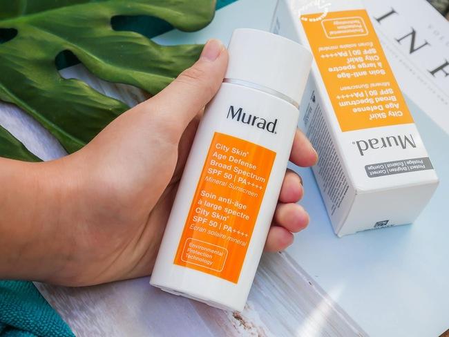 7 sản phẩm vừa chống nắng vừa dưỡng ẩm tuyệt đỉnh, đến nàng siêu lười cũng có thể chống lão hóa thành công - Ảnh 3.