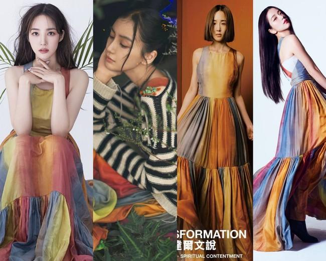 4 mỹ nhân đẹp xuất thần khi cùng diện váy của Dior, dân tình chắc cũng bó tay không tìm ra ai đỉnh nhất - Ảnh 6.