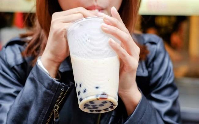 Trà sữa là một trong 2 thực phẩm khiến mạch máu bị tắc nghẽn, gây nhồi máu não - Ảnh 3.