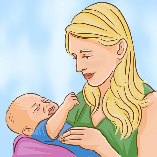 6 cột mốc quan trọng trong cuộc đời của mọi đứa trẻ mà cha mẹ nên biết - Ảnh 1.