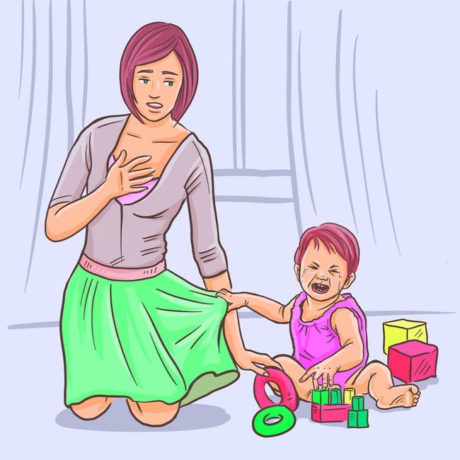 6 cột mốc quan trọng trong cuộc đời của mọi đứa trẻ mà cha mẹ nên biết - Ảnh 3.