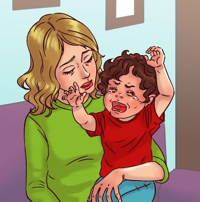 6 cột mốc quan trọng trong cuộc đời của mọi đứa trẻ mà cha mẹ nên biết - Ảnh 4.