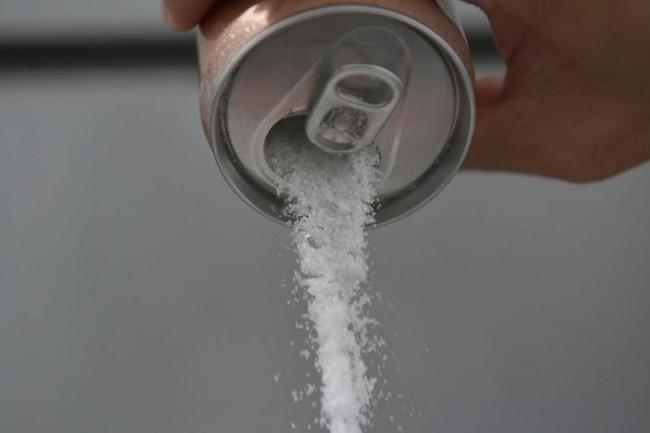 Đồ uống có đường ảnh hưởng thế nào tới sức khỏe tim và nồng độ cholesterol? - Ảnh 5.