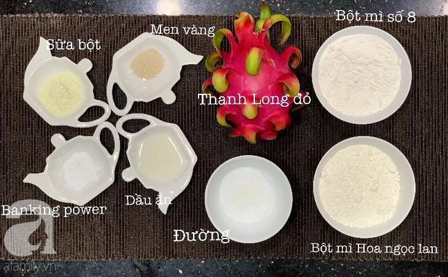 Không ra ngoài ăn sáng thì ở nhà làm bánh bao mềm thơm ăn vừa ngon lại lành mạnh - Ảnh 1.