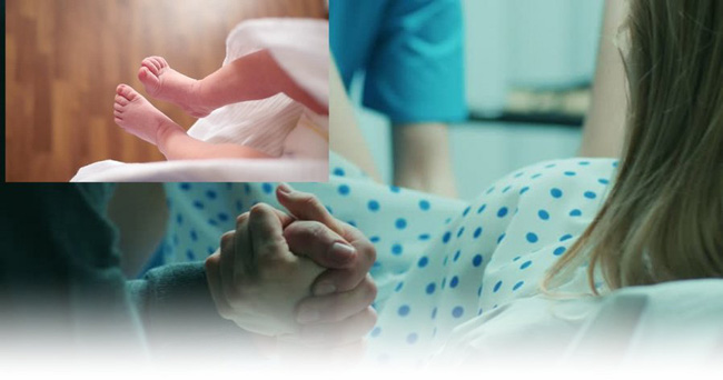 Chờ đợi mòn mỏi 4 ngày mới được sinh con, người phụ nữ sốc nặng khi thấy con chết thảm vì hành động tắc trách của y tá - Ảnh 2.