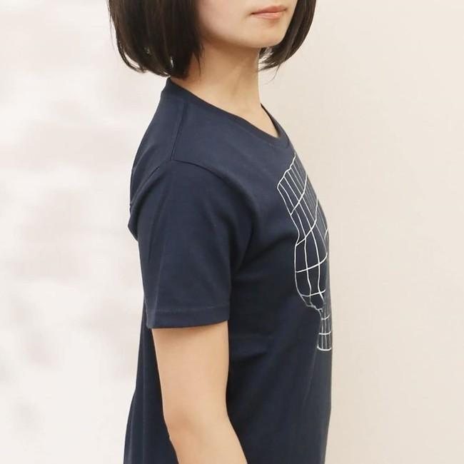 """""""Hai lưng"""" nhưng vẫn thích sống ảo, yên tâm đã có áo phông 3D ngon bổ rẻ tạo cảm giác """"núi đôi"""" đồ sộ giúp chị em thêm tự tin! - Ảnh 4."""