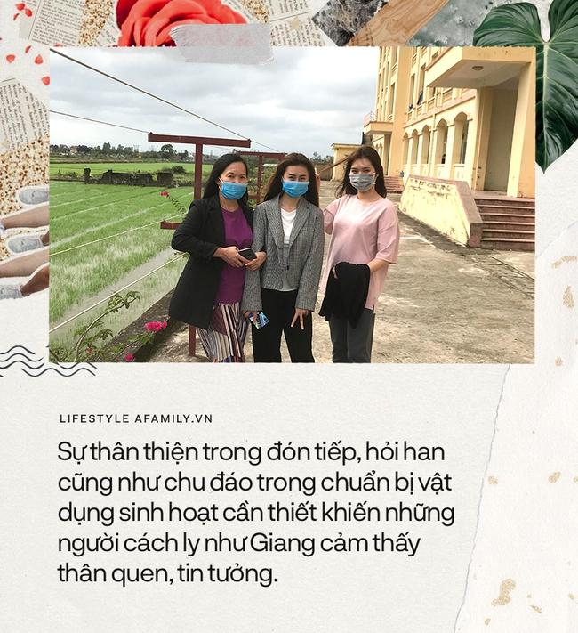 Nhật ký 14 ngày cách ly của nữ du học sinh trở về từ Hàn Quốc: Xà bông thay cho sữa tắm, gió trời thay cho điều hòa, chưa bao giờ thấy cuộc sống ý nghĩa đến vậy - Ảnh 2.