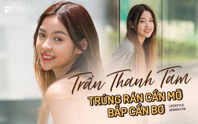 """Trần Thanh Tâm - Công chúa thả thính trên Tiktok khẳng định không ngại bị gắn mác """"lẳng lơ"""" để được nổi tiếng, chơi mạng xã hội mà kiếm ra khối tiền đâu phải ai cũng làm được! - Ảnh 1."""
