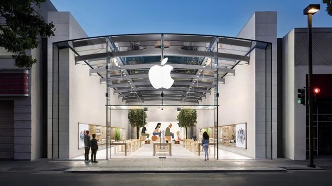 Nhân viên Apple được nghỉ vô thời hạn trong mùa dịch Covid-19 nhưng vẫn được hưởng lương như bình thường - Ảnh 1.