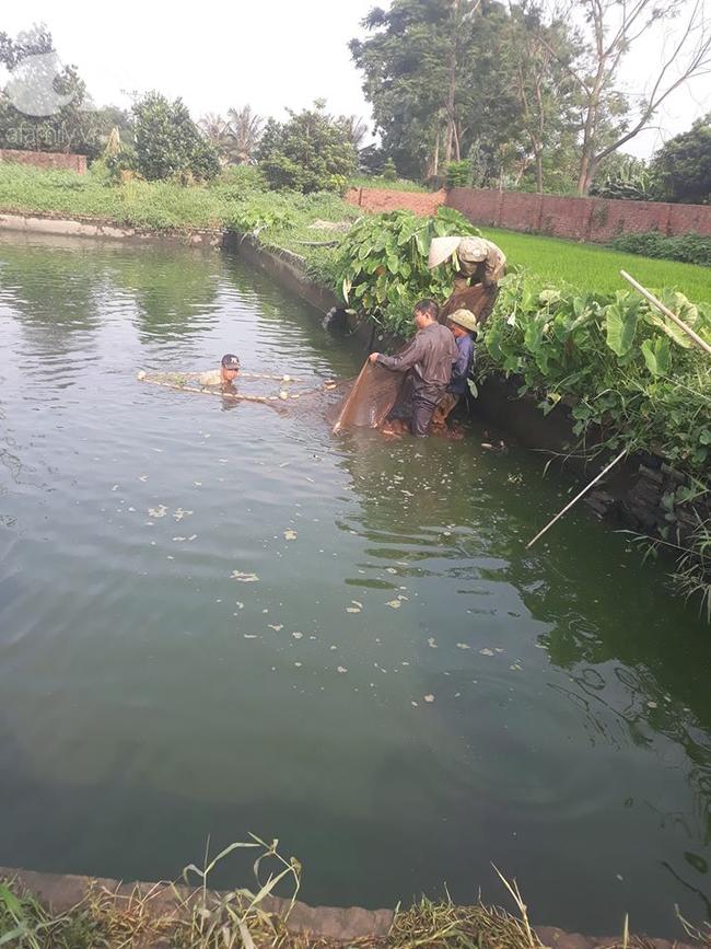 Gia đình 6 người sống giữa Hà Nội mà mỗi tháng chi tiêu thoải mái chỉ hết 5 triệu, để dành được 15 triệu đồng - Ảnh 1.