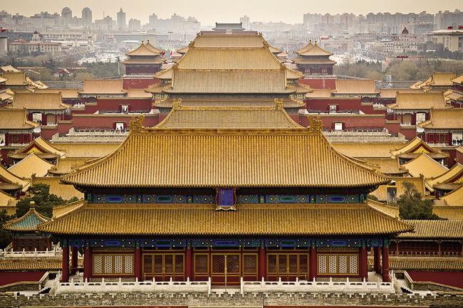 Thảm án kinh hoàng: Gần 3000 người bị giết trong Tử Cấm Thành, nguyên nhân khó nói chỉ có thể trình bày trong sách sử ngoại quốc - Ảnh 1.
