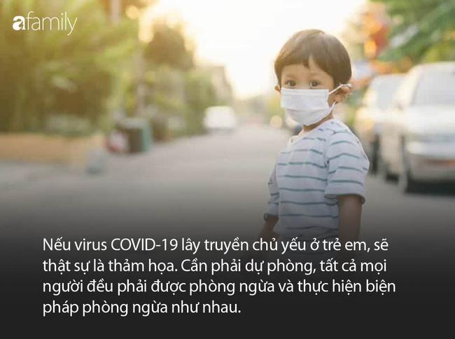 Mùa dịch COVID-19: Nháo nhào tìm mua thuốc tăng sức đề kháng cho con mà có 1 việc đơn giản bố mẹ lại quên làm - Ảnh 1.