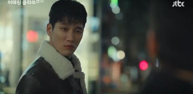 """""""Itaewon Class"""": Nghe tin chủ tịch Jangga ung thư sắp chết, Park Seo Joon đau lòng suýt bật khóc, rating tập 13 tiếp tục tụt dốc - Ảnh 6."""