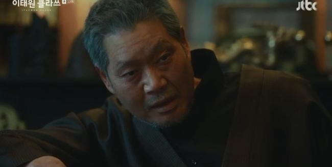 """""""Itaewon Class"""": Nghe tin chủ tịch Jangga ung thư sắp chết, Park Seo Joon đau lòng suýt bật khóc, rating tập 13 tiếp tục tụt dốc - Ảnh 10."""