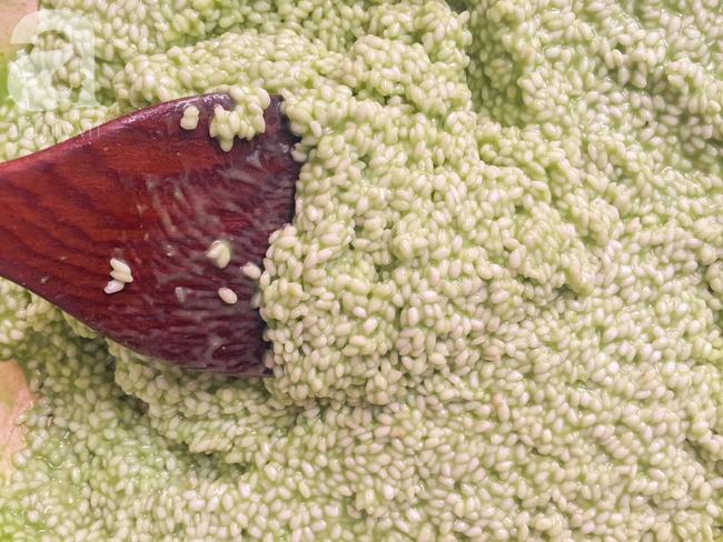 Cuối tuần nấu xôi gà nướng mật ong mềm ngon thơm phức đãi cả nhà - Ảnh 6.