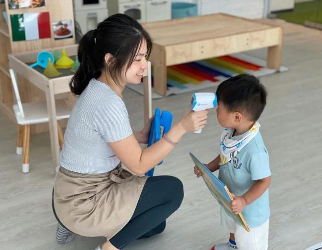 Bệnh viện Nhi Trung ương đưa ra 8 khuyến cáo bố mẹ có con nhỏ cần nghiêm túc thực hiện trong mùa dịch COVID-19 - Ảnh 3.