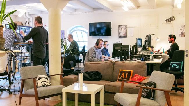 Văn hoá làm việc tại Đan Mạch: Sếp không là trung tâm, toàn nhân viên 4 giờ chiều đi về nhưng năng suất vẫn rất đỉnh! - Ảnh 2.