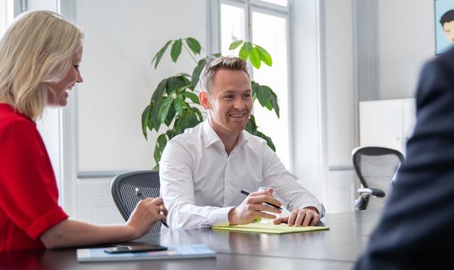 Văn hoá làm việc tại Đan Mạch: Sếp không là trung tâm, toàn nhân viên 4 giờ chiều đi về nhưng năng suất vẫn rất đỉnh! - Ảnh 1.