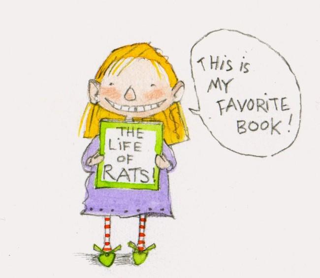 """Công thức """"4W-H"""" giúp bố mẹ trở thành người đọc sách tuyệt vời nhất của con - Ảnh 4."""