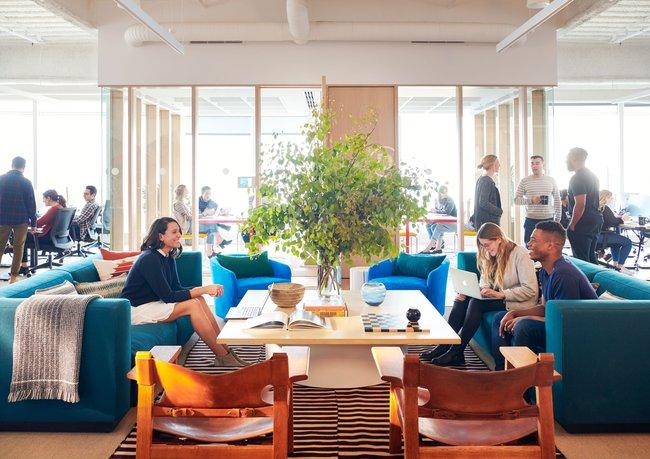 Văn hoá làm việc tại Đan Mạch: Sếp không là trung tâm, toàn nhân viên 4 giờ chiều đi về nhưng năng suất vẫn rất đỉnh! - Ảnh 3.