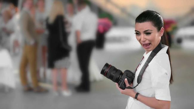 Cám cảnh nàng công sở làm content lương 3 triệu/tháng còn bị sếp hằn học bắt phụ trách thêm mảng chụp ảnh, thiết kế, quay phim - Ảnh 2.