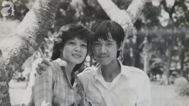 """Vượt qua ngăn cản để cưới cô gái nghèo, 29 năm sau người đàn ông vẫn xuýt xoa về vợ: """"Đẹp như minh tinh Hong Kong"""" và khẳng định vợ là trụ cột trong nhà - Ảnh 1."""