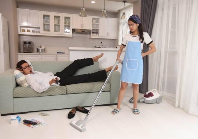 Chuyên gia khuyên chị em công sở 5 điều cần lưu ý để vừa làm việc tại nhà hiệu quả vừa giữ mối quan hệ tốt với chồng - Ảnh 5.