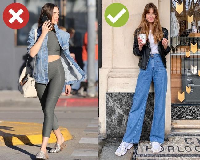 Gái Pháp sẽ nhếch mép cười khẩy mỗi khi thấy gái Mỹ diện 3 items sau - Ảnh 2.