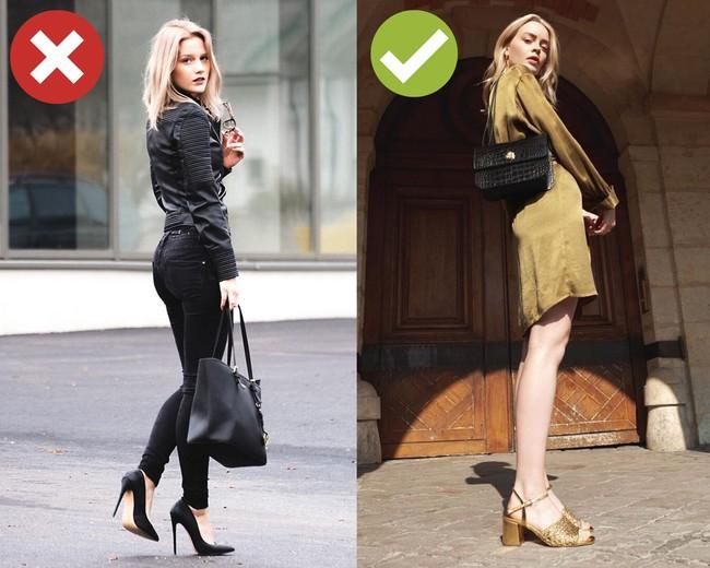 Gái Pháp sẽ nhếch mép cười khẩy mỗi khi thấy gái Mỹ diện 3 items sau - Ảnh 3.