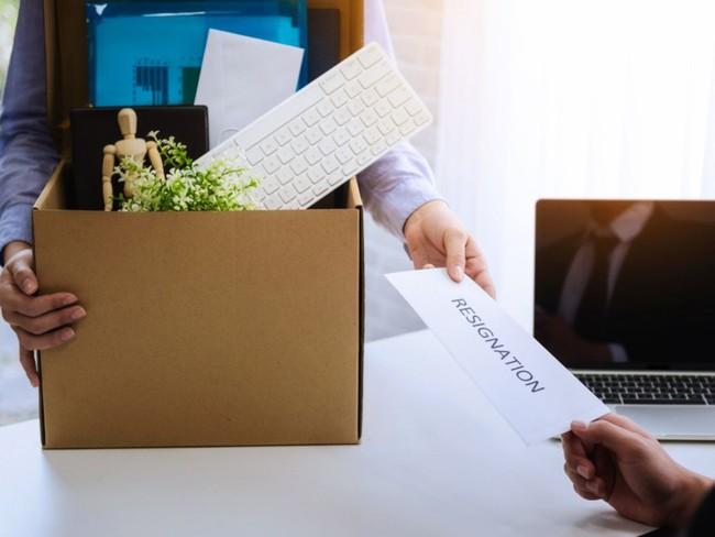 """5 bước chị em công sở cần khắc cốt ghi tâm trong quy trình xin nghỉ việc, điều cuối nếu không làm sẽ dễ bị """"bóc phốt"""" khi rời đi - Ảnh 6."""