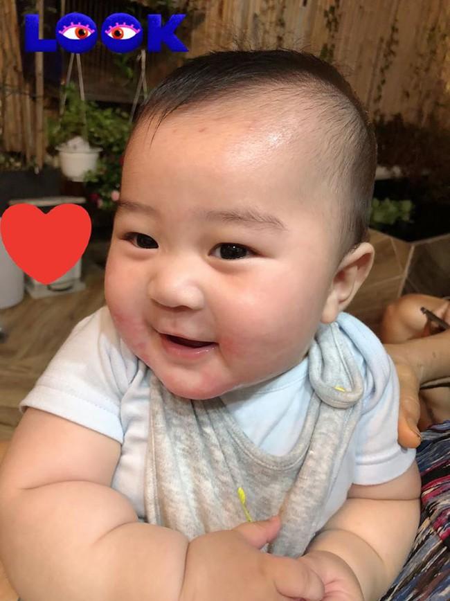 Bà xã ca sĩ Hoàng Bách mách các mẹ mẹo giảm tình trạng nôn trớ ở trẻ sơ sinh - Ảnh 6.