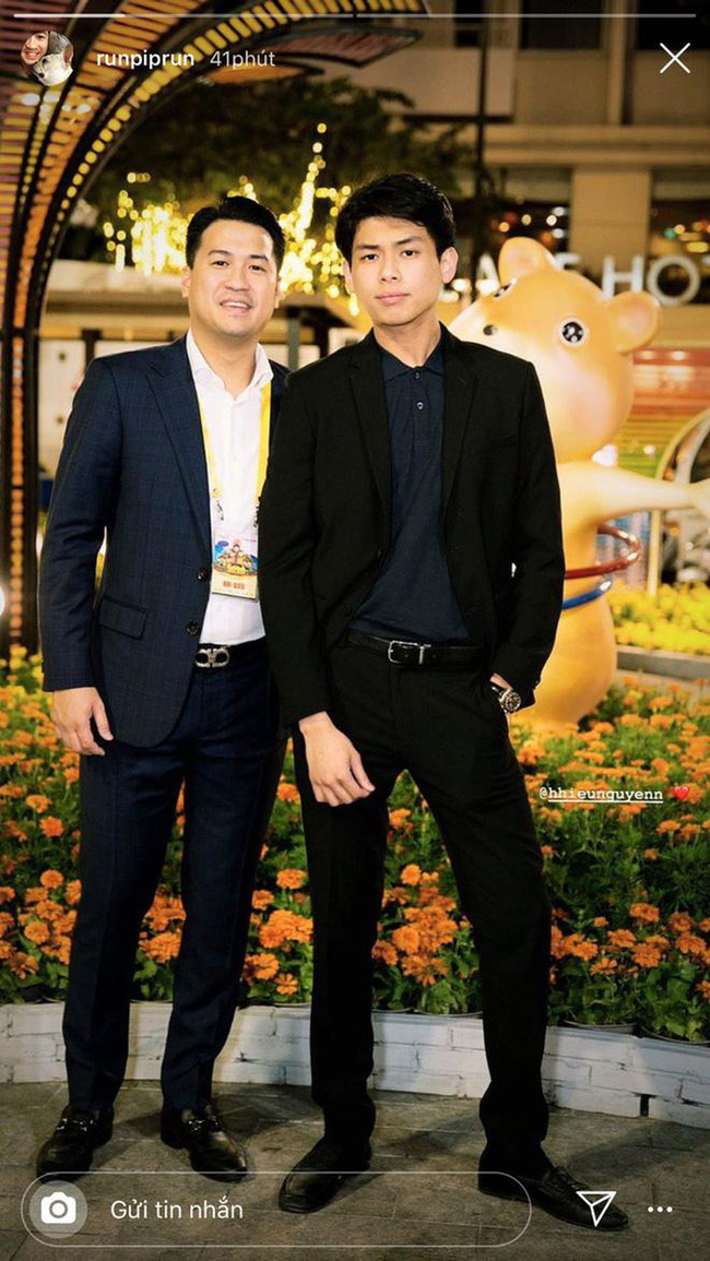 Em chồng Hà Tăng tung ảnh hiếm thời xưa: Phillip Nguyễn quá soái ca nhưng Hiếu Nguyễn lột xác còn đỉnh hơn - Ảnh 3.
