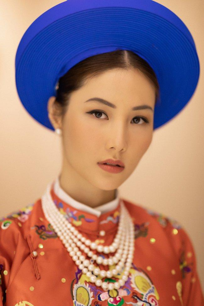 """""""Phượng Khấu"""": Nhan sắc xinh đẹp của sao nữ kém tiếng thế vai Hoàng hậu tranh sủng từ Diễm My 9X - Ảnh 2."""