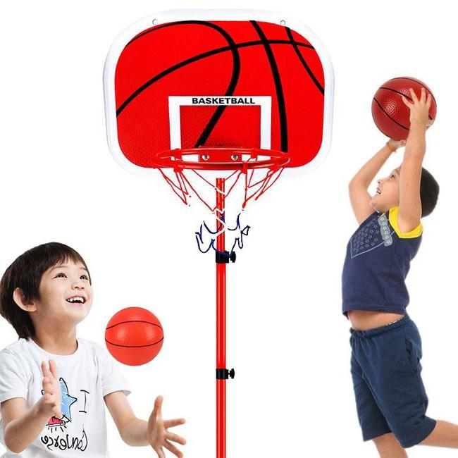 10 món đồ chơi vận động giúp trẻ không ngồi lì xem tivi những ngày nghỉ học ở nhà tránh dịch - Ảnh 7.