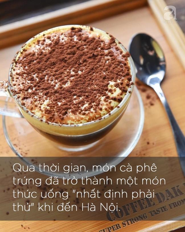Cafe Việt lại được vinh danh trên trang CNN, 2 món cafe trứng và cafe cốt dừa tiếp tục lên ngôi vì hương vị độc đáo - Ảnh 1.