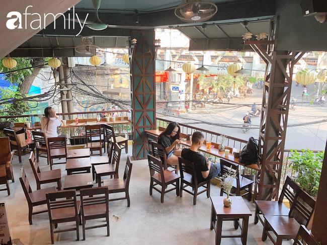 Cafe Việt lại được vinh danh trên báo quốc tế: Với người Việt, cafe không chỉ là năng lượng, đó là một phong cách sống - Ảnh 4.