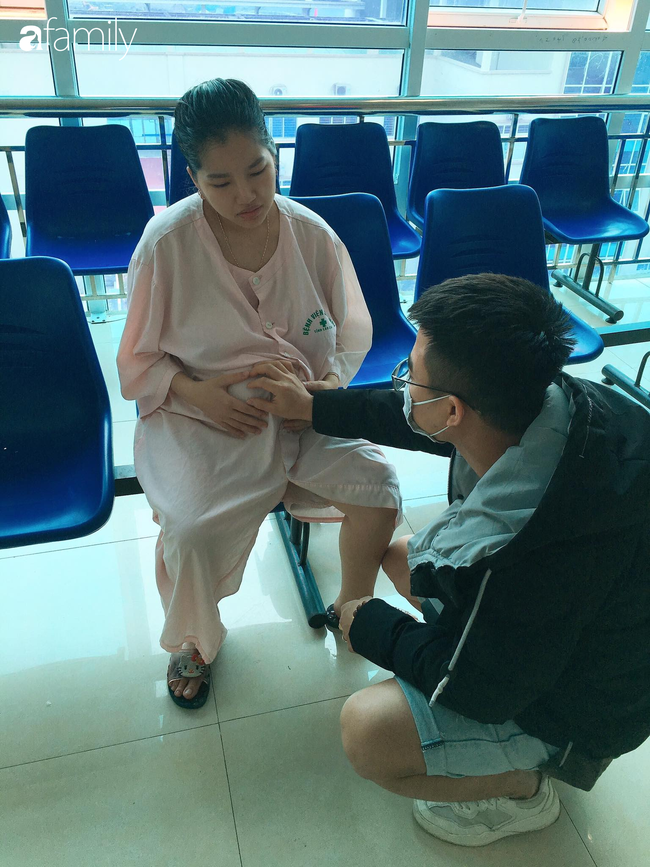 Mẹ bầu Lào Cai kể chuyện nghén nặng mùi chồng suốt 9 tháng thai kỳ, ngày đi đẻ như cơn ác mộng - Ảnh 10.