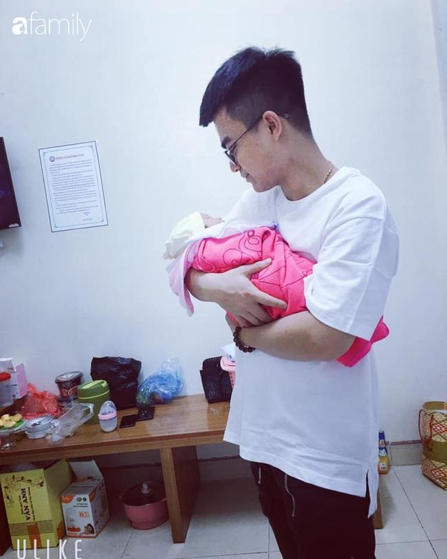 Mẹ bầu Lào Cai kể chuyện nghén nặng mùi chồng suốt 9 tháng thai kỳ, ngày đi đẻ như cơn ác mộng - Ảnh 12.