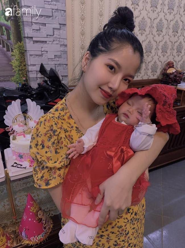 Mẹ bầu Lào Cai kể chuyện nghén nặng mùi chồng suốt 9 tháng thai kỳ, ngày đi đẻ như cơn ác mộng - Ảnh 16.