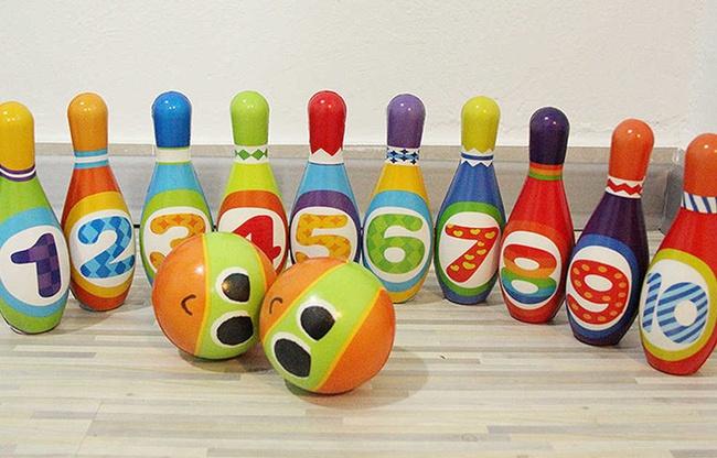 10 món đồ chơi vận động giúp trẻ không ngồi lì xem tivi những ngày nghỉ học ở nhà tránh dịch - Ảnh 11.
