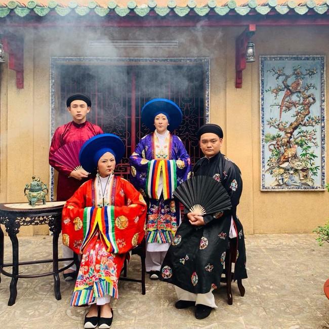 """""""Phượng Khấu"""": Diễm My 9X - Jun Phạm rút khỏi dự án, Vân Trang cũng lặng lẽ bỏ vai Hoàng hậu  - Ảnh 6."""