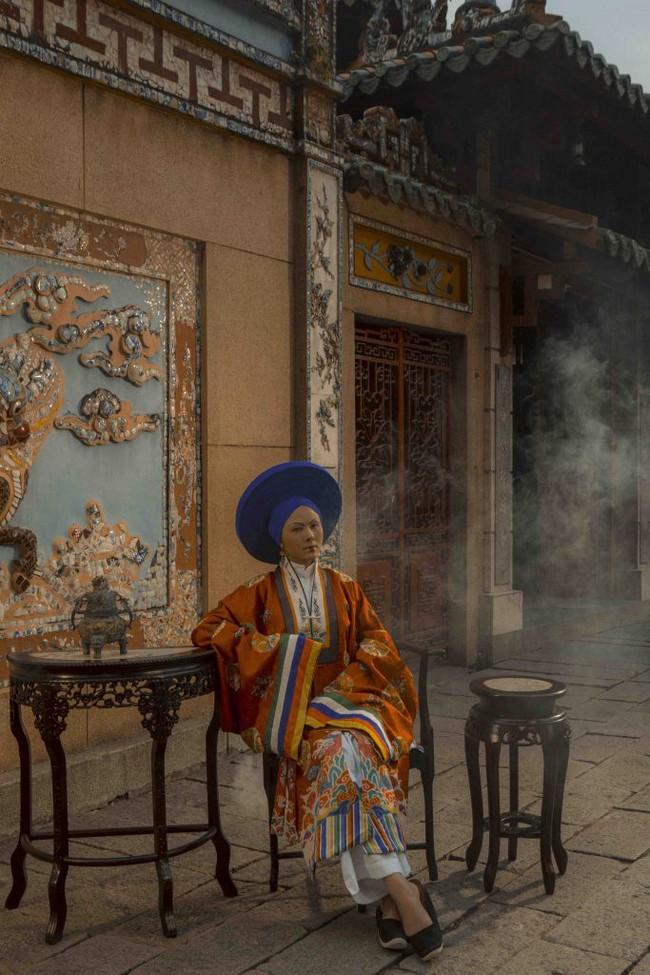 """""""Phượng Khấu"""": Diễm My 9X - Jun Phạm rút khỏi dự án, Vân Trang cũng lặng lẽ bỏ vai Hoàng hậu  - Ảnh 4."""
