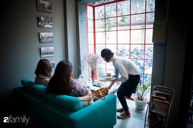 Cafe Việt lại được vinh danh trên báo quốc tế: Với người Việt, cafe không chỉ là năng lượng, đó là một phong cách sống - Ảnh 11.