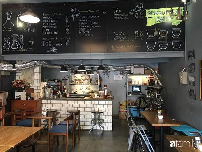 Cafe Việt lại được vinh danh trên báo quốc tế: Với người Việt, cafe không chỉ là năng lượng, đó là một phong cách sống - Ảnh 7.