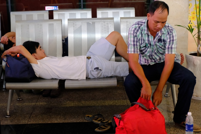 TP.HCM thông tin mới nhất về công ty có 3 ca nhiễm Covid-19, đã xác minh 22 người dự thánh lễ với bệnh nhân Ninh Thuận - Ảnh 1.