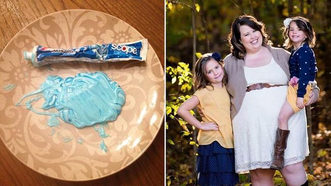 Mẹ đổ hết kem đánh răng ra đĩa rồi bắt con gái nhét lại như cũ và bài học về sức mạnh của lời nói dành cho dân công sở - Ảnh 2.
